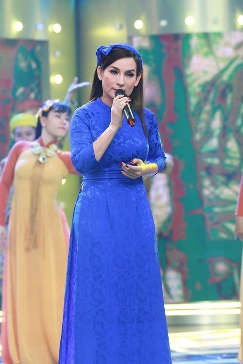 Bản demo dự án âm nhạc dang dở của Phi Nhung bất ngờ bị leak-2
