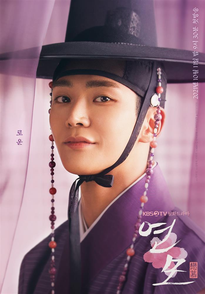 Park Eun Bin được khen chuẩn mỹ nam khi giả trai-4