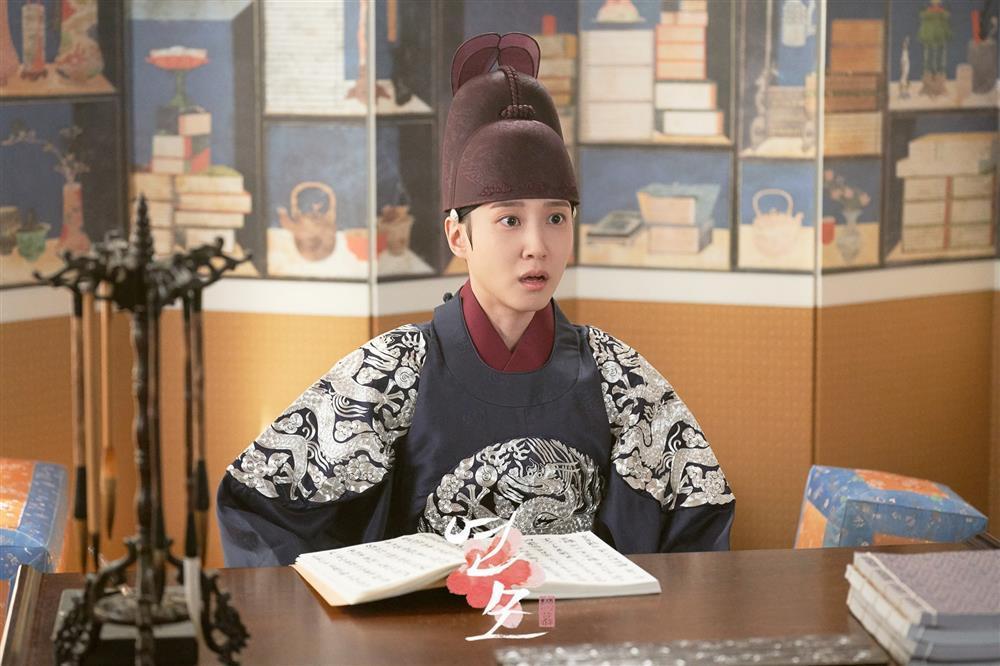 Park Eun Bin được khen chuẩn mỹ nam khi giả trai-3