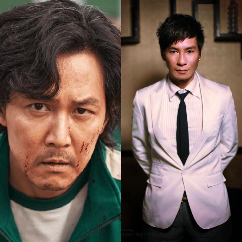 Netizen đề xuất cast Squid Game bản Việt: Chi Pu thấy sai sai-3