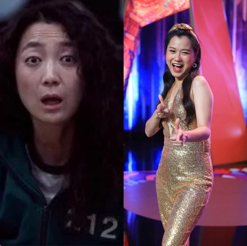 Netizen đề xuất cast Squid Game bản Việt: Chi Pu thấy sai sai-7