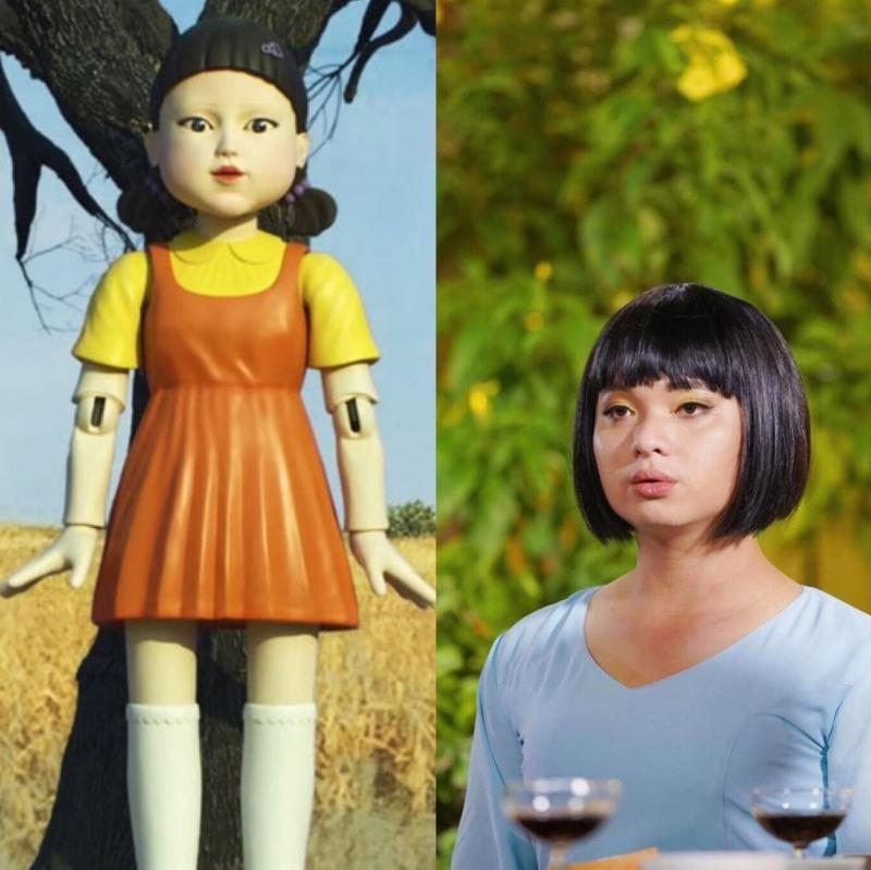 Netizen đề xuất cast Squid Game bản Việt: Chi Pu thấy sai sai-9