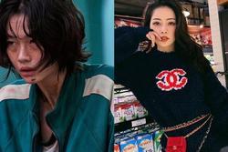 Netizen đề xuất cast 'Squid Game' bản Việt: Chi Pu thấy sai sai