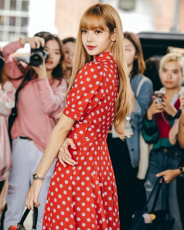 Loạt outfit BLACKPINK tham dự Fashion Week: Ai đỉnh nhất?-8