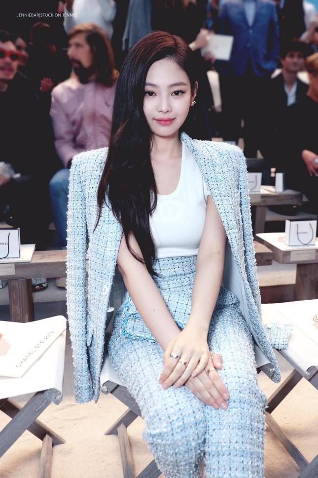Loạt outfit BLACKPINK tham dự Fashion Week: Ai đỉnh nhất?-12