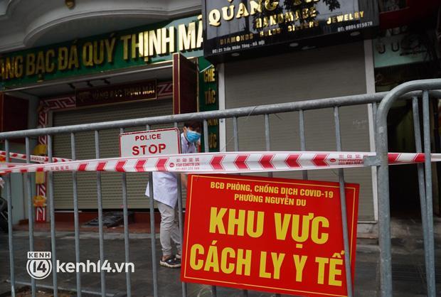 Hà Nội truy vết 168 người liên quan F0 tử vong tại nhà riêng-1