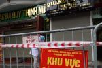 Hà Nội truy vết 168 người liên quan F0 tử vong tại nhà riêng