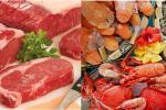 Cách làm thịt bò xào dưa leo đơn giản cho người ít vào bếp-1