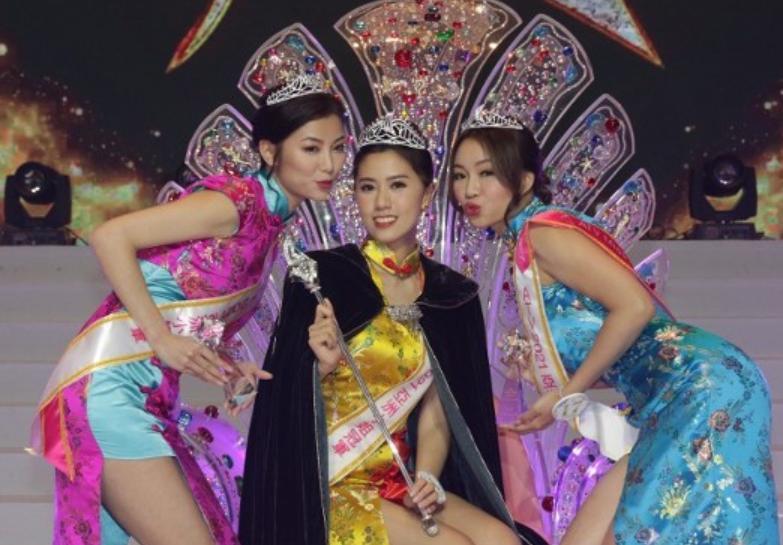 Thí sinh xấu béo chiếm spotlight của tân Hoa hậu Châu Á 2021-1