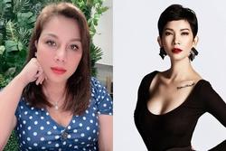 Vợ cũ Hoàng Anh chia sẻ clip Nathan Lee quát mắng Xuân Lan