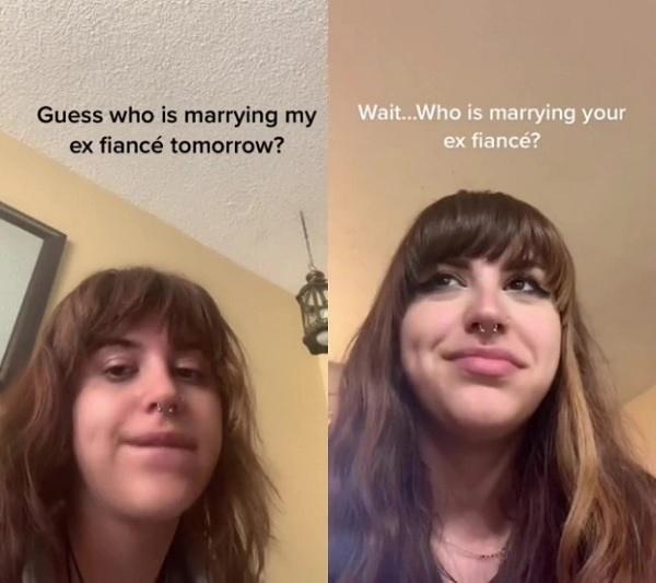 Sốc: Mẹ ruột hẹn hò rồi cưới luôn vị hôn phu hụt của con gái-1
