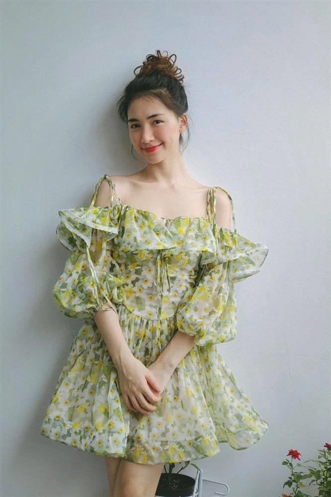 Hòa Minzy công khai bụng nát tươm sau 2 năm sinh nở-2