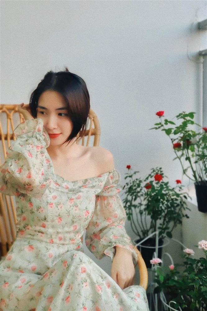 Hòa Minzy công khai bụng nát tươm sau 2 năm sinh nở-11