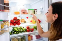Cách tích trữ thực phẩm đúng cách trong tủ lạnh