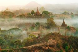 Thiên đường bị lãng quên ở Myanmar
