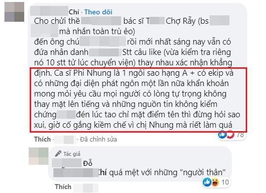 Xuân Lan và ê-kíp Phi Nhung dằn mặt vợ cũ Bằng Kiều?-5