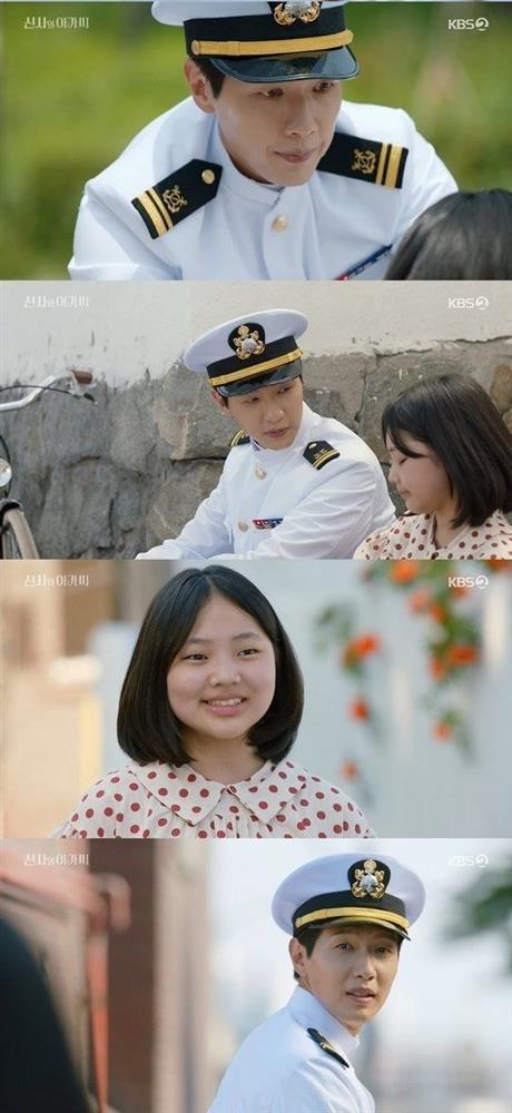 Phim Hàn gây tranh cãi khi để cô bé 13 tuổi yêu người đàn ông 27 tuổi-2
