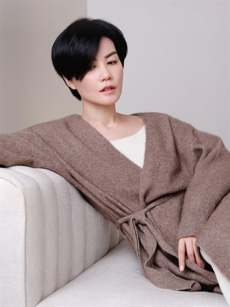 Lý do Vương Phi và Tạ Đình Phong không kết hôn-1