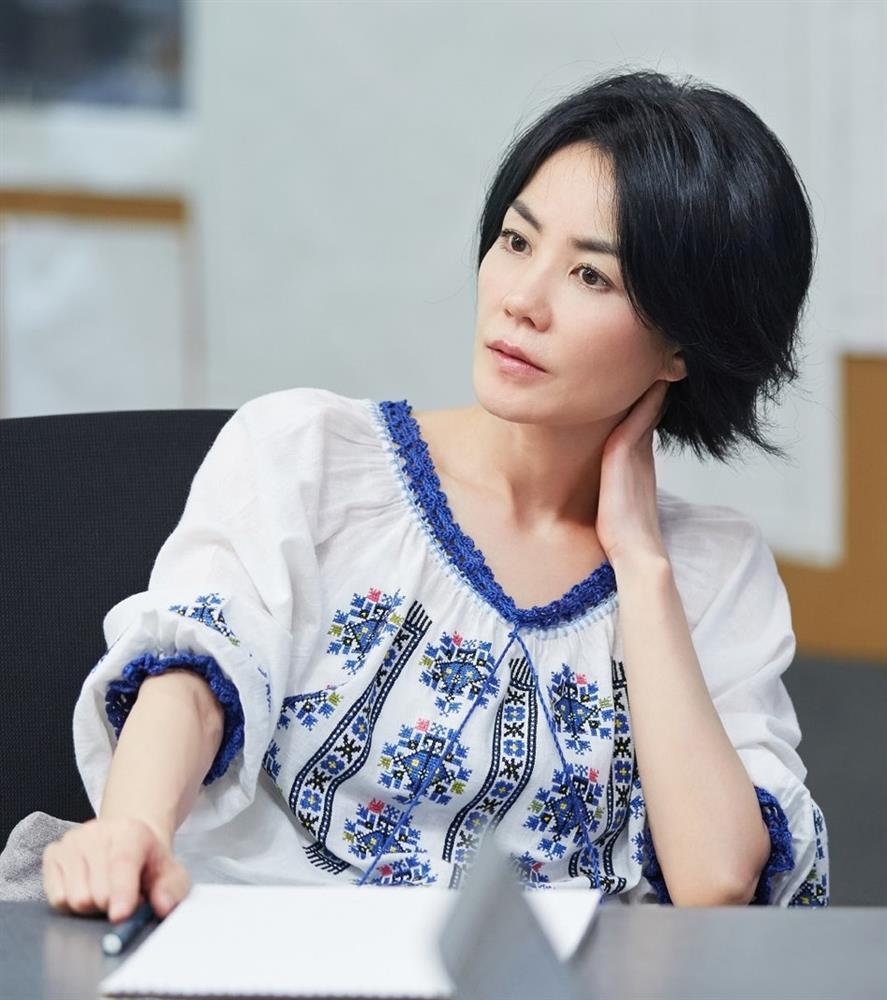 Lý do Vương Phi và Tạ Đình Phong không kết hôn-3