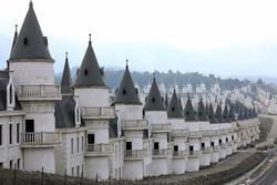 Bí mật đằng sau 'thị trấn ma' cổ tích của Thổ Nhĩ Kỳ