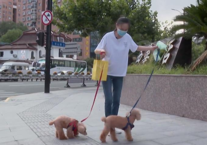 Lưu Tuyết Hoa: Tuổi già nghiện thuốc lá, bầu bạn với chó cưng-3
