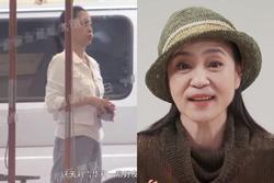 Lưu Tuyết Hoa: Tuổi già nghiện thuốc lá, bầu bạn với chó cưng