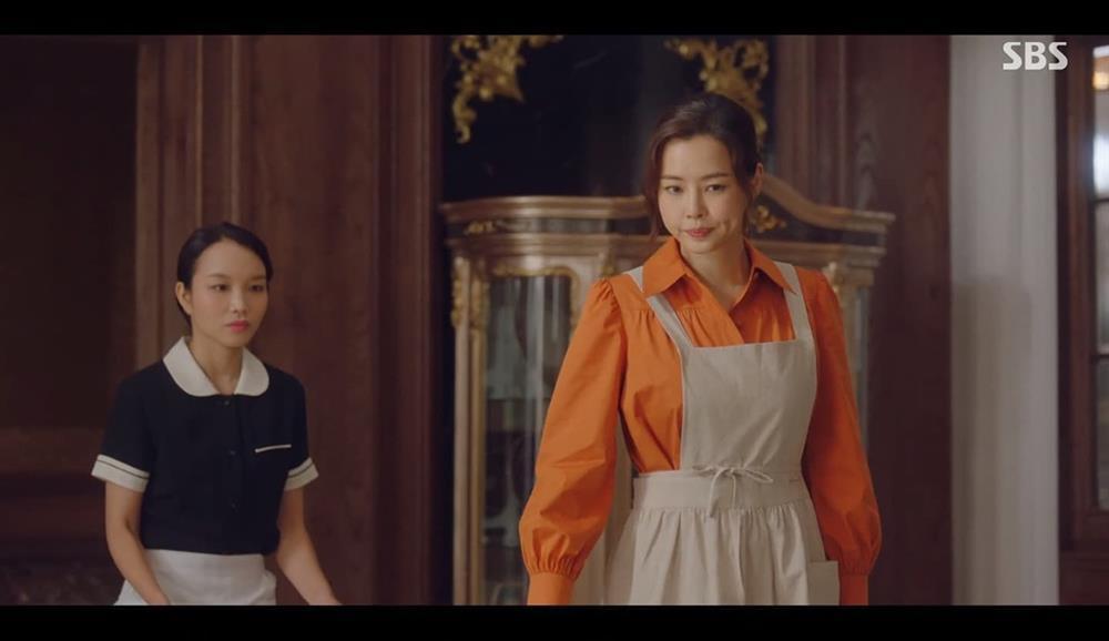 Cô gái Việt đóng với Honey Lee bị hụt vai trong Squid Game-2