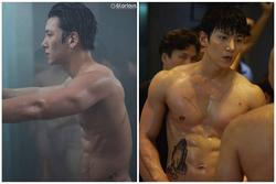 2 phim truyền hình Hàn no 'gạch đá' vì để nam chính nude 100%