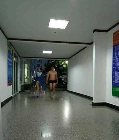 Nối gót Trấn Thành, Trường Giang quê độ vì bụng bia ở Running Man-6