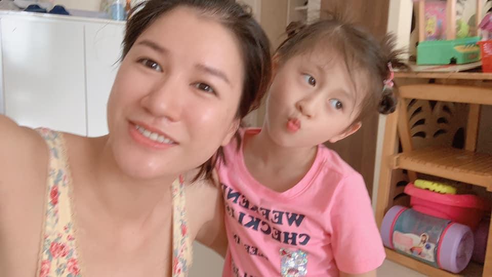 Trang Trần hé lộ tiền nuôi con mỗi tháng, hóa ra chuẩn rich kid-2