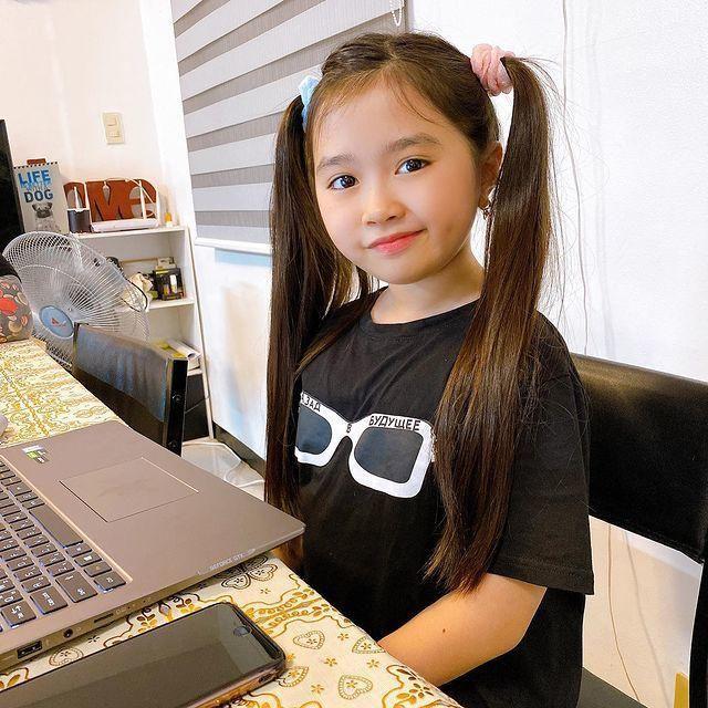 Cuộc sống sau 7 năm của bé gái được đại gia Dubai nhận nuôi-4