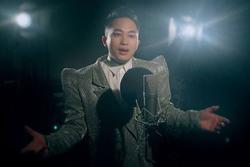 Tùng Dương chọn 'đi qua thung lũng' vì 1 nam ca sĩ đình đám