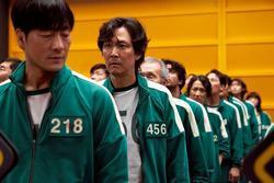 Phim Hàn làm lộ tài khoản ngân hàng thật