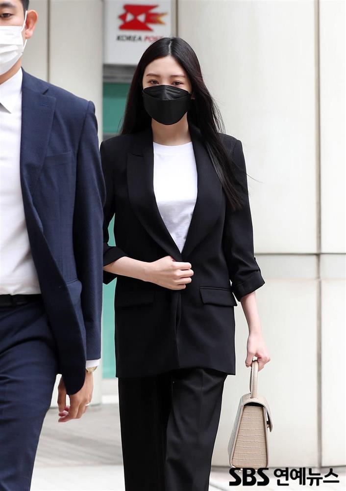 Thành viên After School đối mặt với bản án một năm tù-1