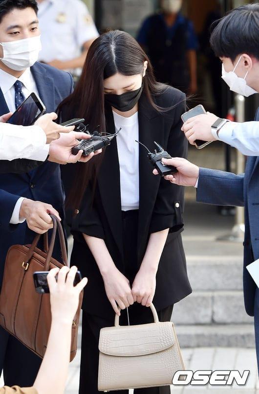 Thành viên After School đối mặt với bản án một năm tù-3