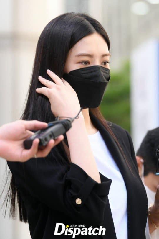 Thành viên After School đối mặt với bản án một năm tù-2