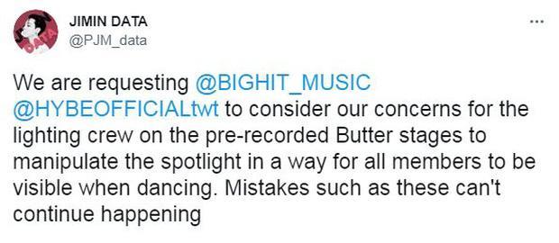 Jimin liên tục bị hắt hủi, mất hút khỏi BTS khiến fan giận dữ-6