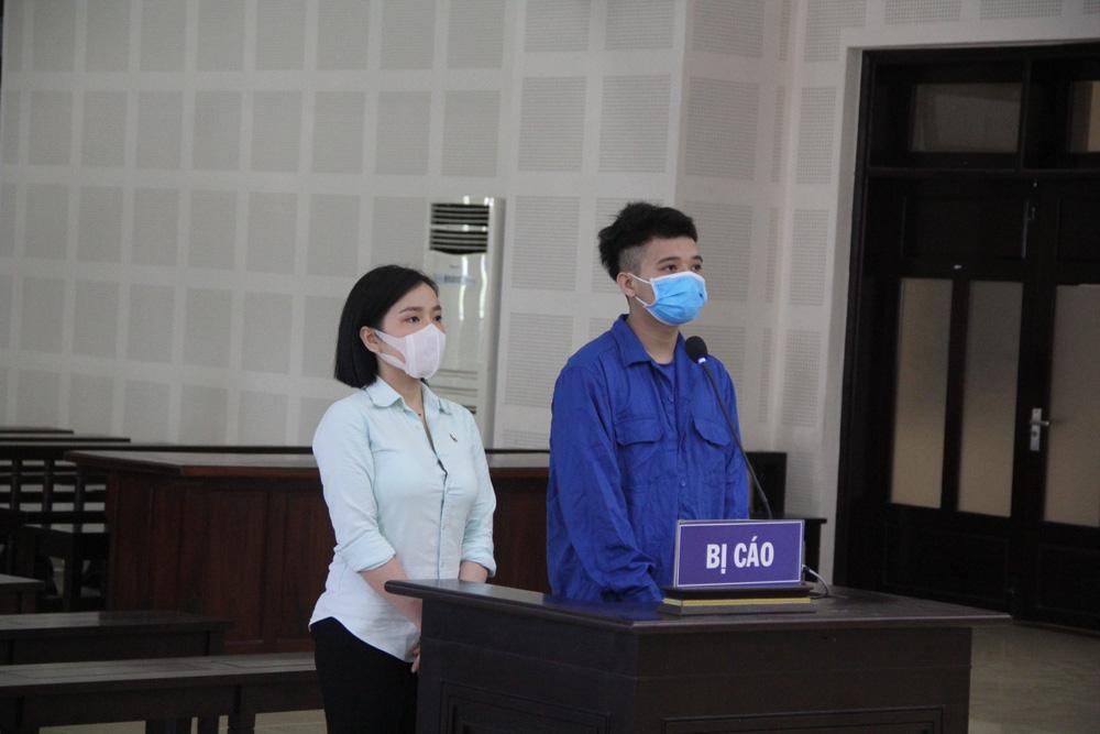 Con đường sa ngã từ gái karaoke đến trùm ma túy của Trang Tây-4