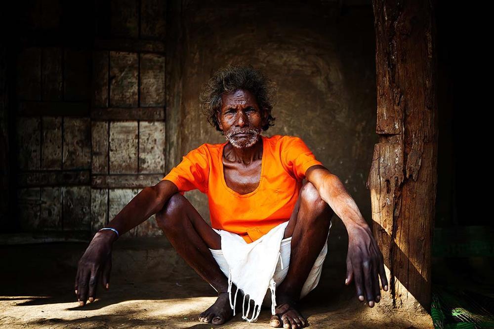 Hủ tục kết hôn cận huyết và cách đặt tên kỳ lạ của bộ lạc Baiga-6