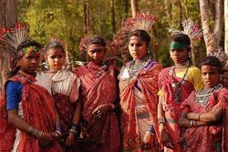 Hủ tục kết hôn cận huyết và cách đặt tên kỳ lạ của bộ lạc Baiga