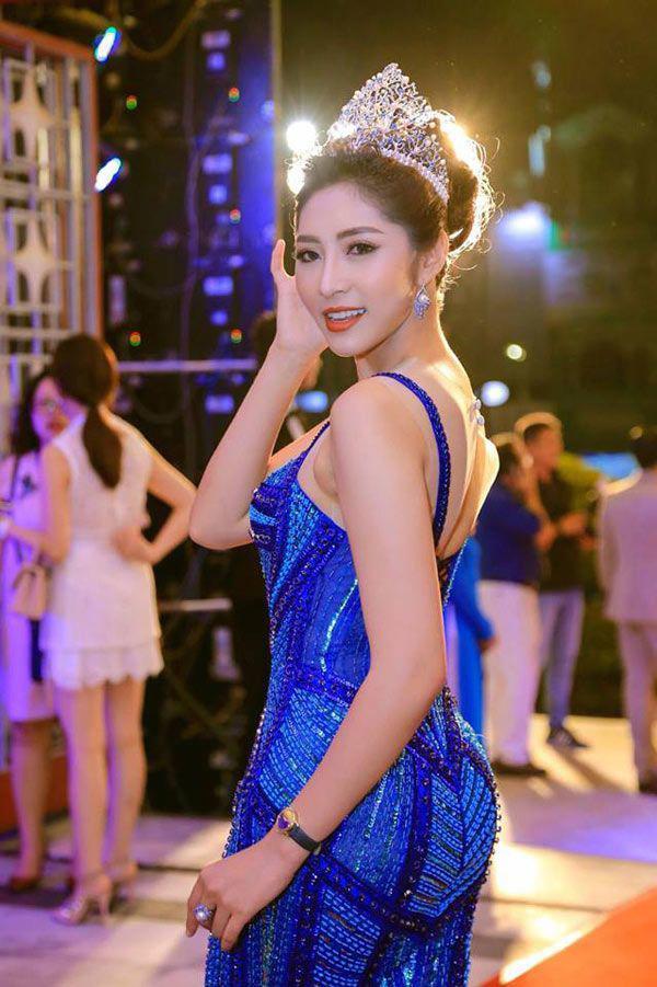Phạm Hương, Đặng Thu Thảo giờ đã thành mẹ 2 con