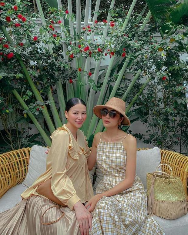 Dàn mỹ nhân Việt lo lắng khi chụp ảnh cùng Tăng Thanh Hà-3