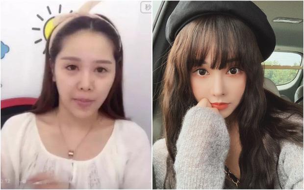 Hot girl 5 triệu follow lộ nhan sắc, hàng thật ngã ngửa-6