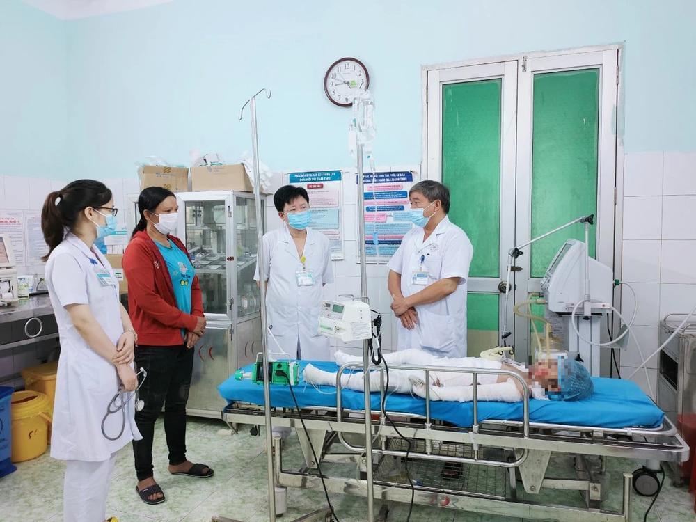 4 bố con chết cháy ở Tuyên Quang: Thư tuyệt mệnh của người cha-1