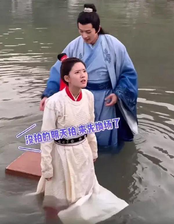 Thế hệ diễn viên bị chê lười ở Trung Quốc-2