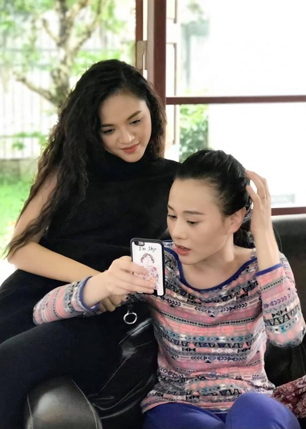 Duyên nợ chị em dâu giữa Phương Oanh và Thu Quỳnh-1