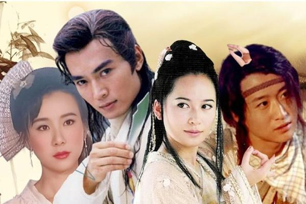 Vì sao phim Kim Dung làm lại nhiều, còn Cổ Long dần lãng quên?-3