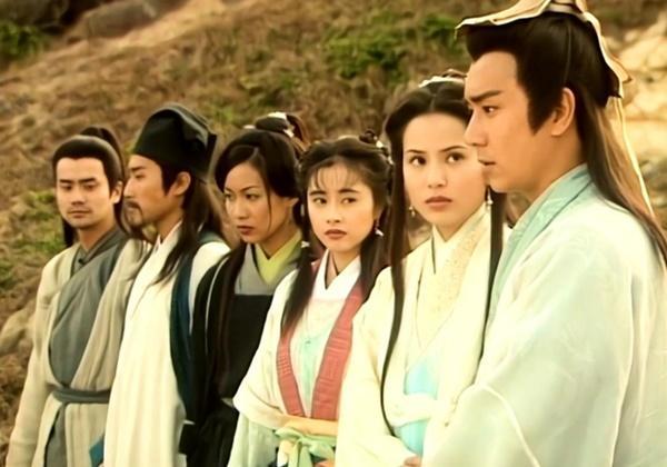 Vì sao phim Kim Dung làm lại nhiều, còn Cổ Long dần lãng quên?-8