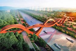 Những cây cầu có thể 'biến hình'