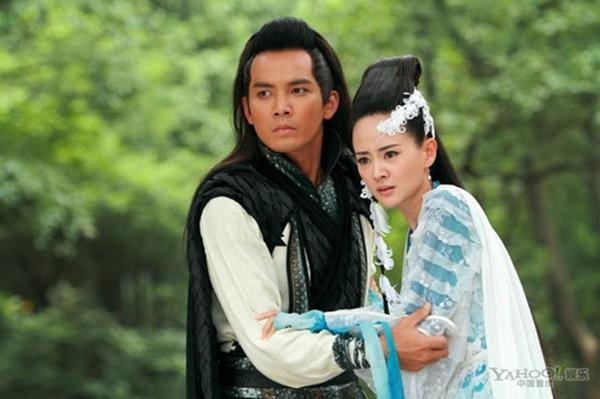 Vì sao phim Kim Dung làm lại nhiều, còn Cổ Long dần lãng quên?-9